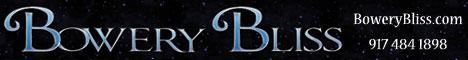 Bowery Bliss – Manhattan's Premier Swinger Club